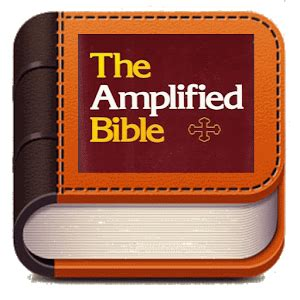 app amplified bible (amp ) apk for windows phone   android