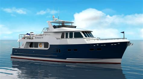 boat auctions vancouver bc trawler power motoryacht autos post
