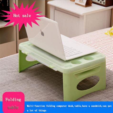 buy laptop desk aliexpresscom buy sufeile folding laptop desk computer