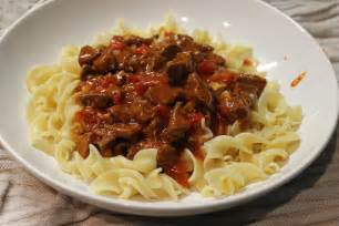 Goulash gastropost mission 41 what s cooking on planet byn