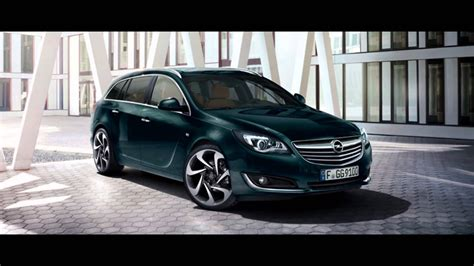 opel green 2016 vauxhall insignia aurum green