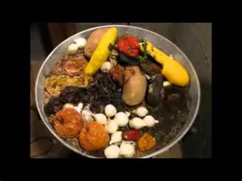 tics descomposicion  conservacion de alimentos youtube