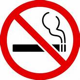 No Smoking Sign clip art Free vector in Open office drawing svg ( .svg ...