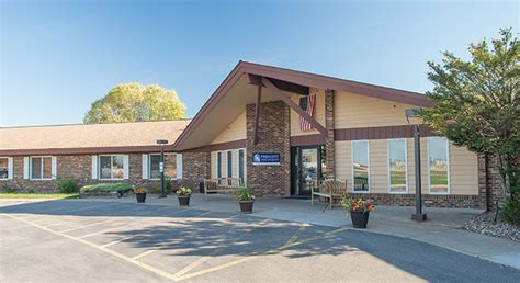 Prescott Detox by Prescott Nursing Home Rehabilitation Near St Paul Wisconsin