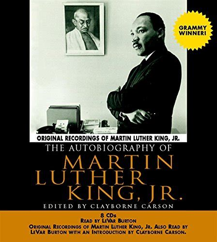 libro martin luther king jr libro the autobiography of martin luther king jr di