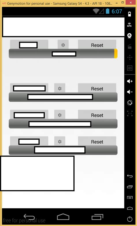 bootstrap linearlayout android linear or relative layout xml android adt