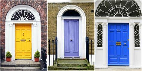 colors for front doors 10 most popular door colours in 2018 front door colour