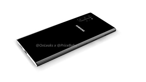 exclusive samsung galaxy note  pro renders reveal quad