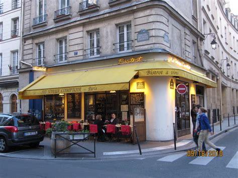 Au Vieux Comptoir by Restaurant Picture Of Au Vieux Comptoir Tripadvisor