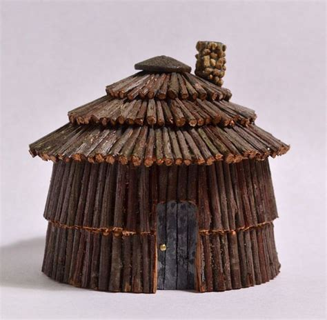 Stick House Jpg 0 97 домики Pinterest House Ps And Little Pigs