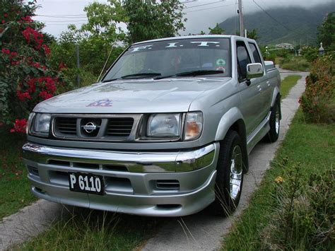 nissan pickup 1998 for sale 1998 nissan 4door pickup truck video and pics