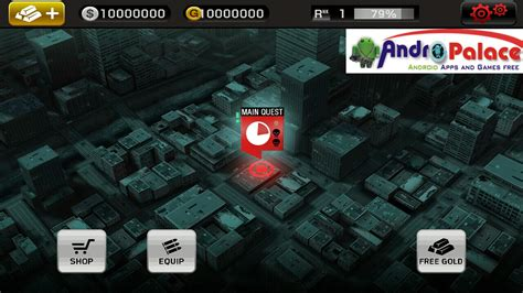 download game android mod data download dead trigger for android apk data v1 8 2 mod