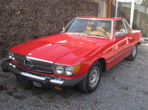 mercedes dallas sl 450 type 107 cabriolet bobby ewing dallas mercedes