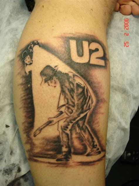u2 tattoo u2 members subscribers images zoo