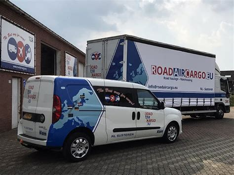 road air cargo europe air cargo on the road aircraf on ground aog road haulage europe