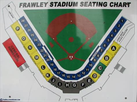 greensboro grasshoppers seating chart daniel s frawley stadium 187 official bpg review photos