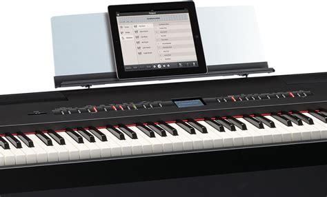 Electronic Organ Piano Keyboard Mic Dan Tiang Mic roland fp 80 digital piano