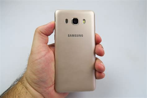 Samsung J5 Selfie samsung galaxy j5 2016 review selfie phone with excellent battery potentially for