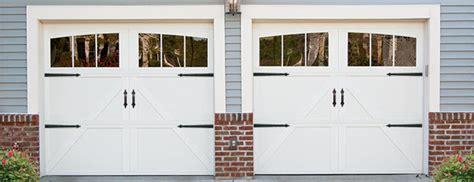Adding Windows To Overhead Garage Door - overhead door how different garage doors add unique