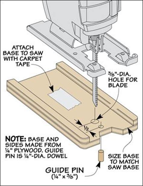 template cutting   jig  jig  woodworking