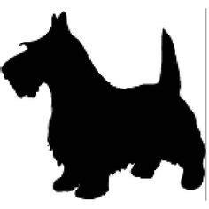 scottie dog clip art clipart best