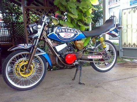 Jual Supra Fit 2006 Bandung 5 5 Jt info harga motor jakarta motor jual yamaha rx king