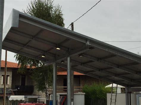 supporto per tettoia fabulous tettoia in ferro zincato with tettoia ferro