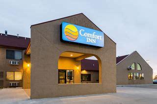 Hotel In Colby Ks Comfort Inn Official Site