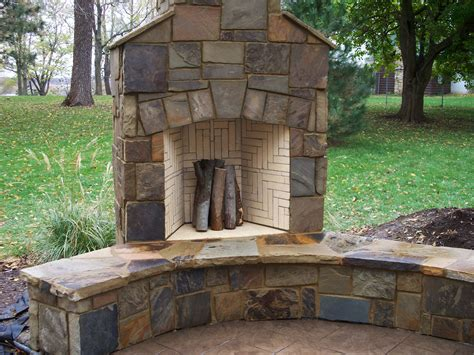 Rumford Outdoor Fireplace by Rumford Fireplace Throats Images