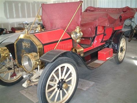 1910 buick model f 1910 buick model 17 information and photos momentcar