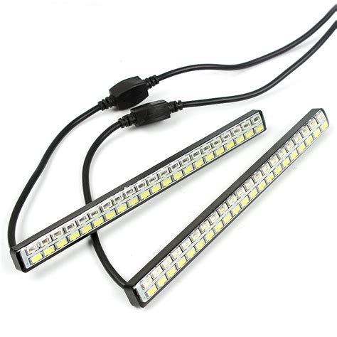 led turn signal lights 42 led chips turn signal indicator light white rostovdesign ru