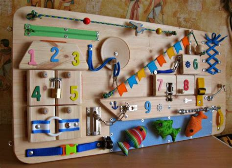 Busy Board For Crib by 25 Best Ideas About Toddler Busy Board On
