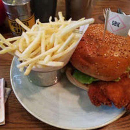 burger kitchen windsor restaurant reviews  tripadvisor