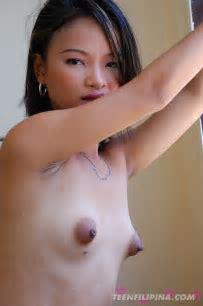 Budding Breasts Puffy Nipples Justimg Com