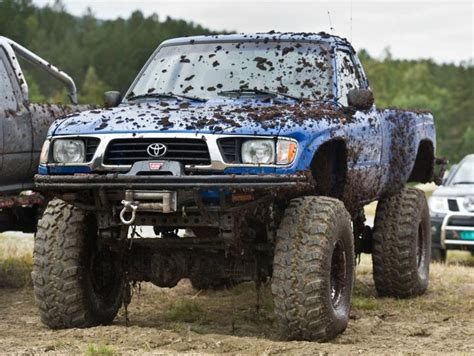 Toyota 4x4 Second 39 Best Images About Toyota Hilux On