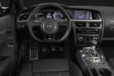 2014 Audi S5 New Car Review Autotrader