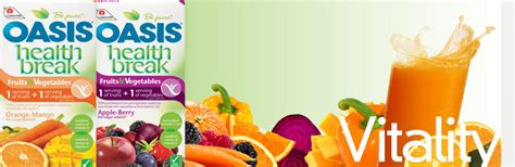 oasis juice canadian freebies coupons deals bargains