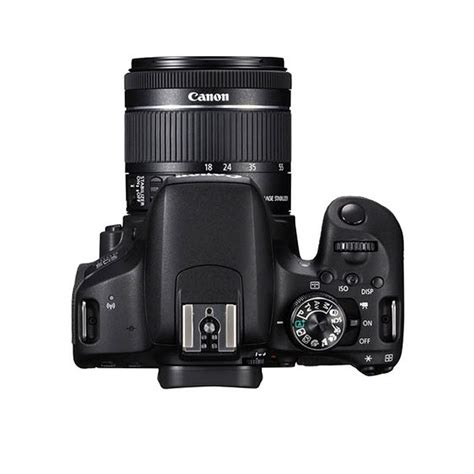 Canon Eos 800d Kit 18 55mm canon eos 800d efs 18 55mm