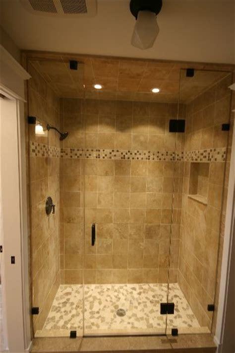 Pinterest Bathroom Showers Tile Shower