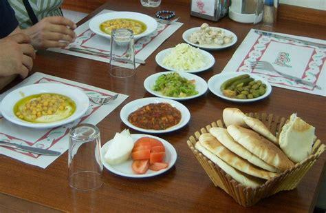 cucina israeliana cucina israeliana