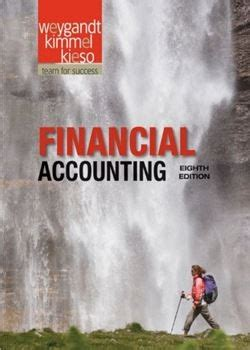 Financial Accounting Theory 8th Edition test bank for financial accounting 8th edition weygandt