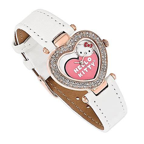 Handphone I Ring Sanrio Hello hello 174 jewelry in pink ion plated stainless steel bed bath beyond