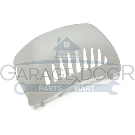 Liftmaster Garage Door Opener Parts Liftmaster Garage Door Opener Lens Cover Garage Door