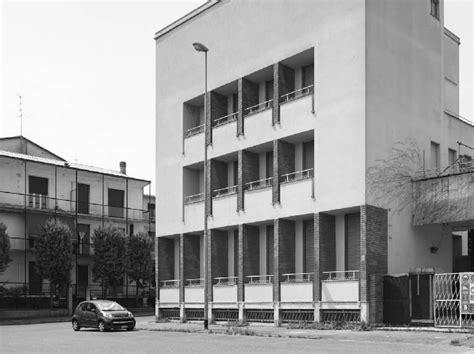 architetti pavia palazzina per uffici ex centrale latte di pavia
