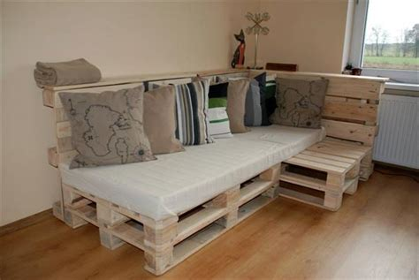 how to make pallet couch top 30 diy pallet corner sofa ideas pallets designs