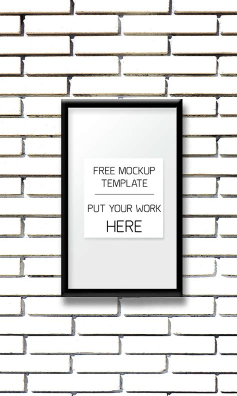 Free Psd Mockup Templates 26 Mockups Freebies Graphic Design Junction Free Photo Templates