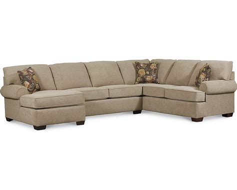 sectional reclining couch lane furniture sectional sofa reclining sectionals couches