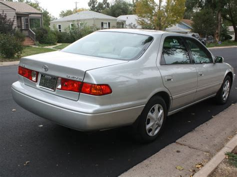 2001 Toyota Camry Ce 301 Moved Permanently