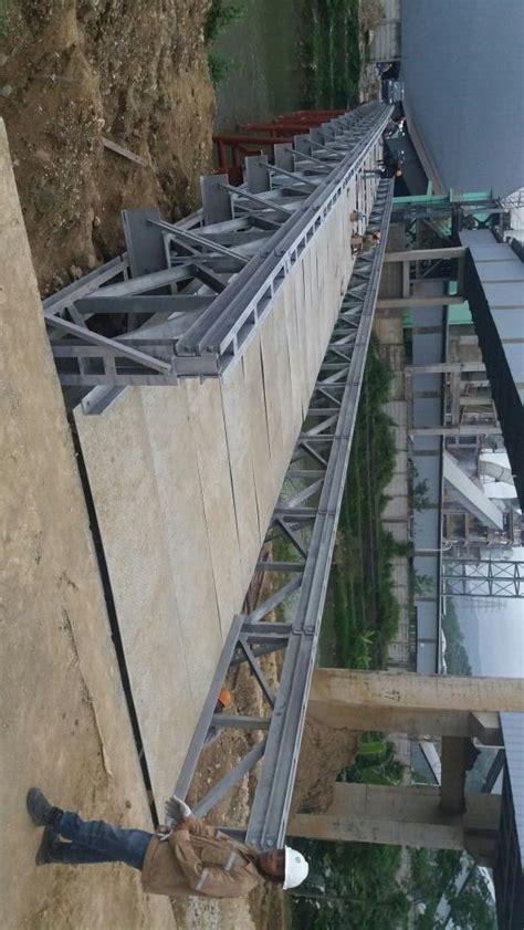 Jual Rangka Jembatan Bailey Harga Murah Bogor oleh PT