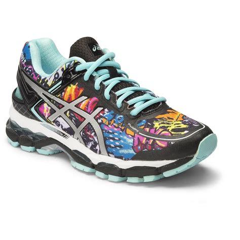 athletic shoes nyc asics gel kayano 22 nyc marathon limited edition womens